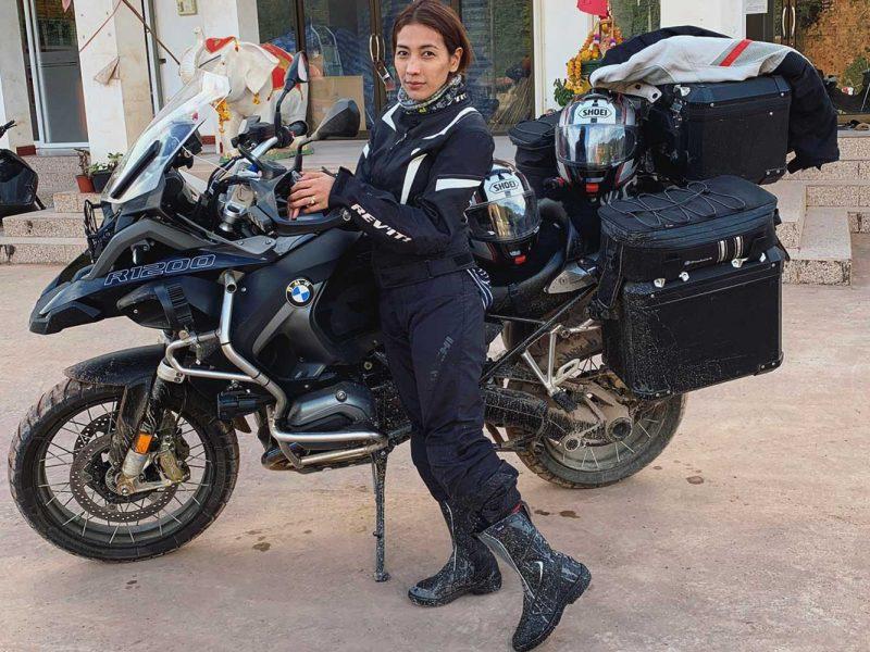 Adventure Motorbike tours in Thailand