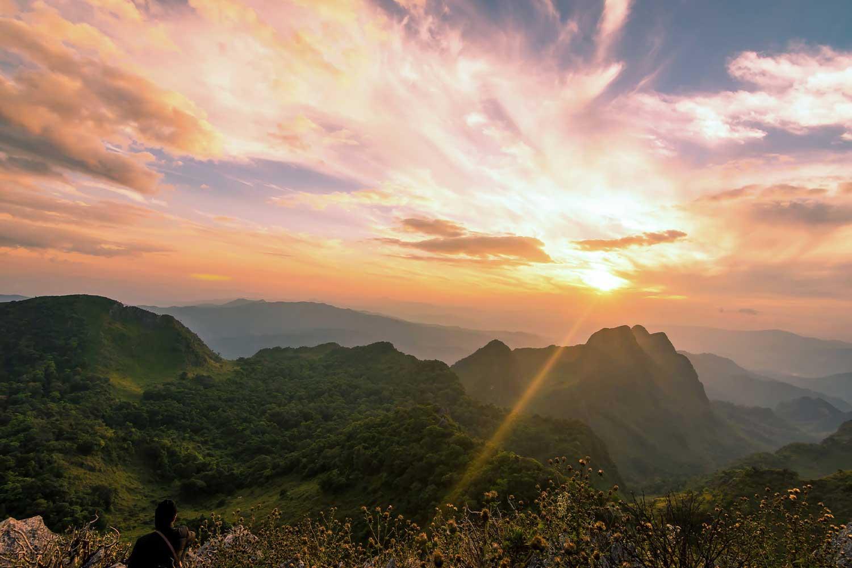 Day 5 - Chaing Dao to Chiang Khong