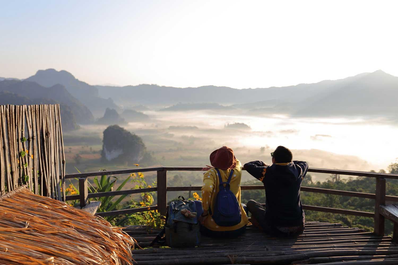 Day 8 - Phayao to Chiang Mai