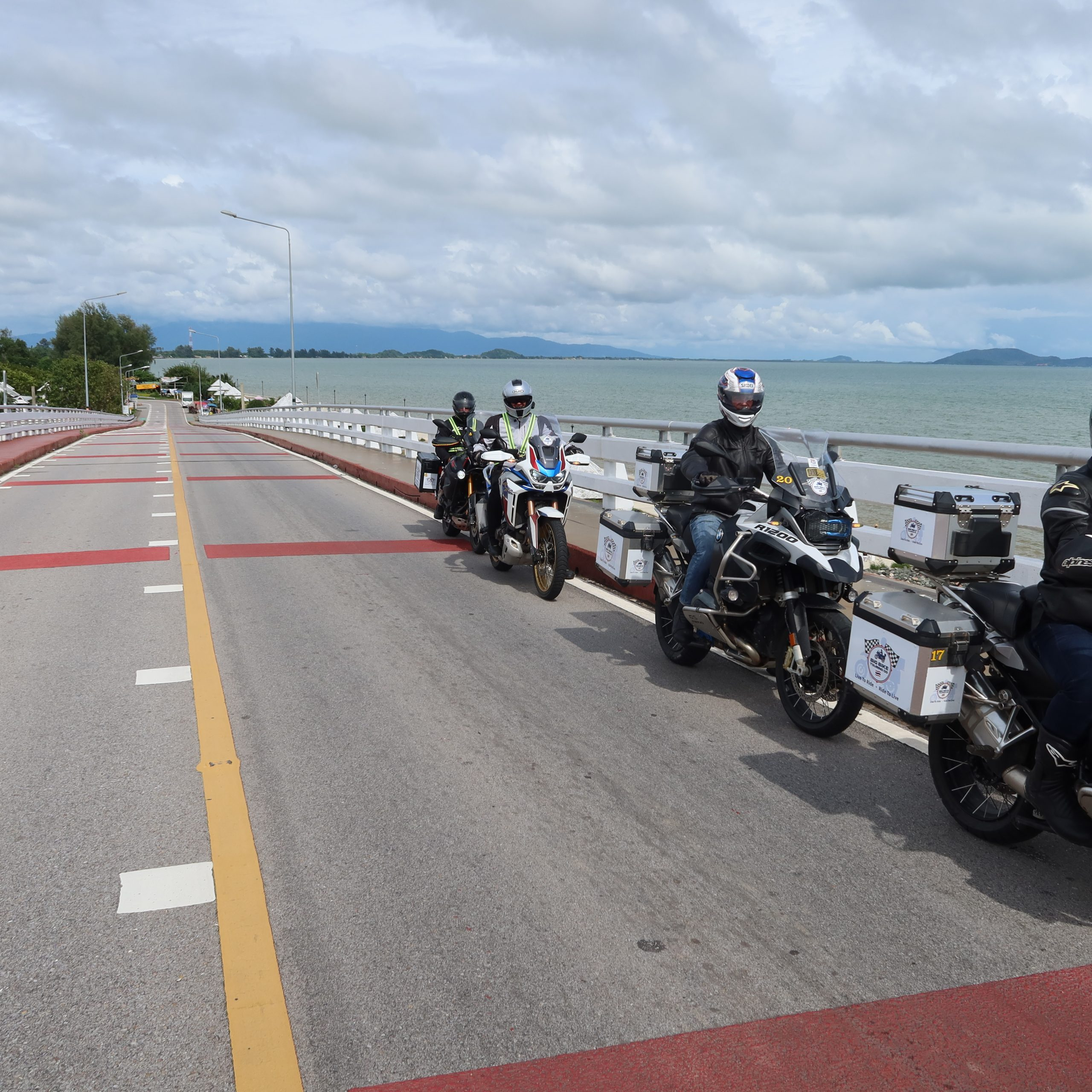 Day 2 - Trat To Koh Chang