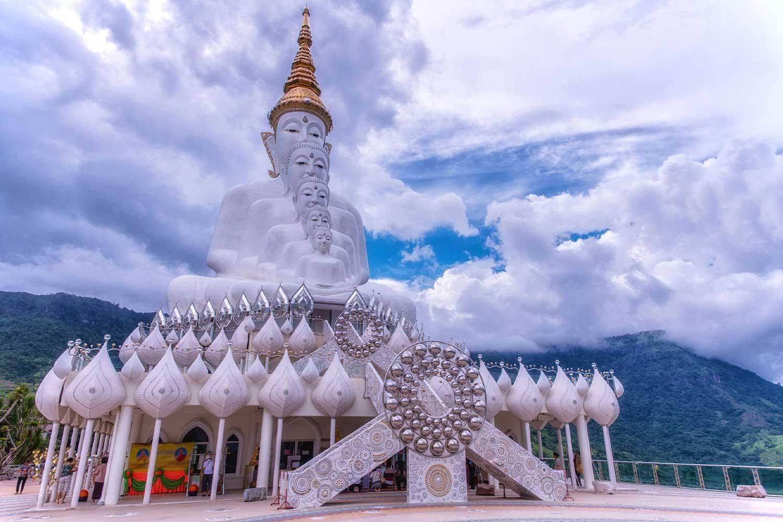 Day 4 - Phu Thap Buek to Khao Kho