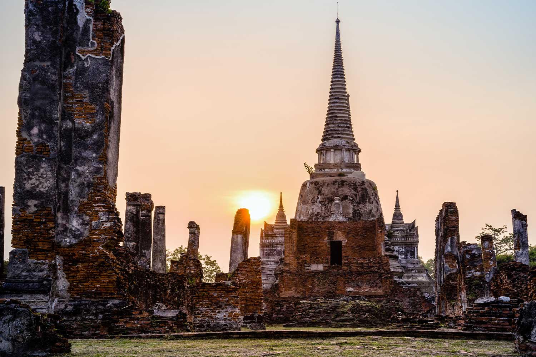 Day 3 - Songkhla to Nakhon Si Thammarat