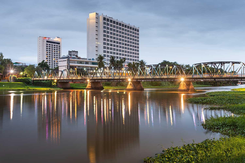 Day 8 - Explore Chiang Mai